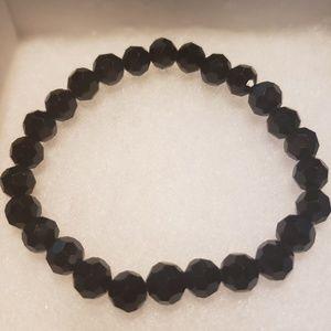 Midnite stretch bracelet jbloom